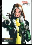 Floor Jansen as Rogue