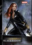 Lisa Middelhauve: Black Widow