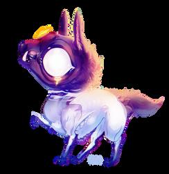 A puppo