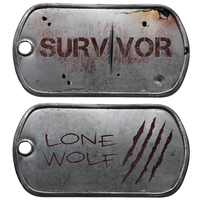 Battlefield 4 Custom Dog-Tags by LorelynF