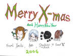 '06 x-mas from yours truly by alita-angel