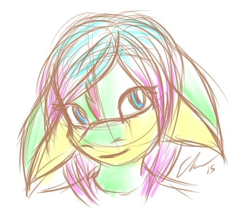 Sketch Neon by o0NeonCola0o