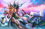 The Goddess of Storm