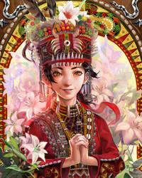 The Rukai Bride