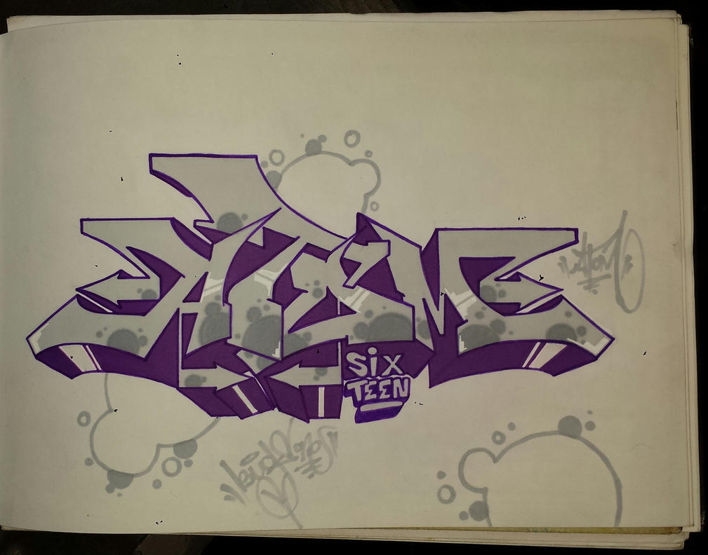 Atom by bugs-one