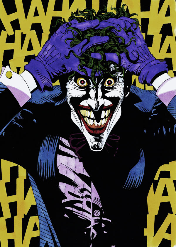 What Comes to Mind Killing_Joke_by_Joker08