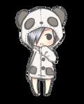 Panda Jill