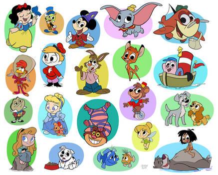 The Walt Years