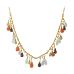 beaded necklace stock png