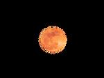 super moon PNG