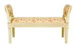 Bench PNG stock
