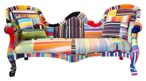 Chaise stock PNG