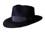 black hat png stock