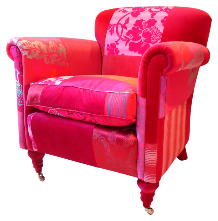 Earl's Cinema Pink_easy_chair_stock_by_doloresdevelde-d5793oq