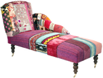 Chaise stock