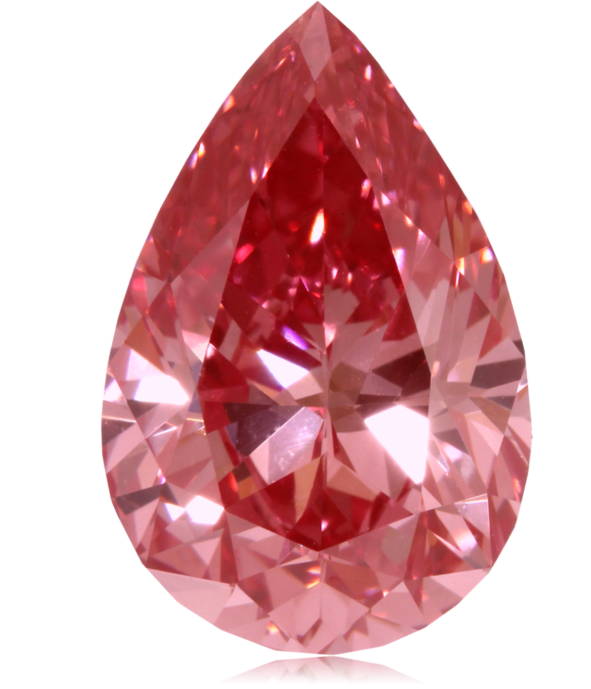 How Much Is A Pink Diamond