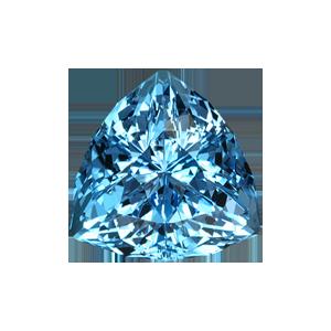 The Blue Diamonds