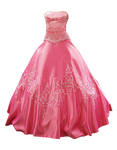 Cinderella Dress png stock