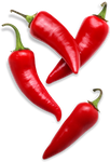 Chilli Peppers stock
