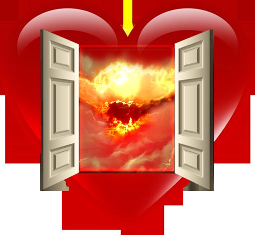 Open Hearts By Jane Seymour Diamond Ruby Ring