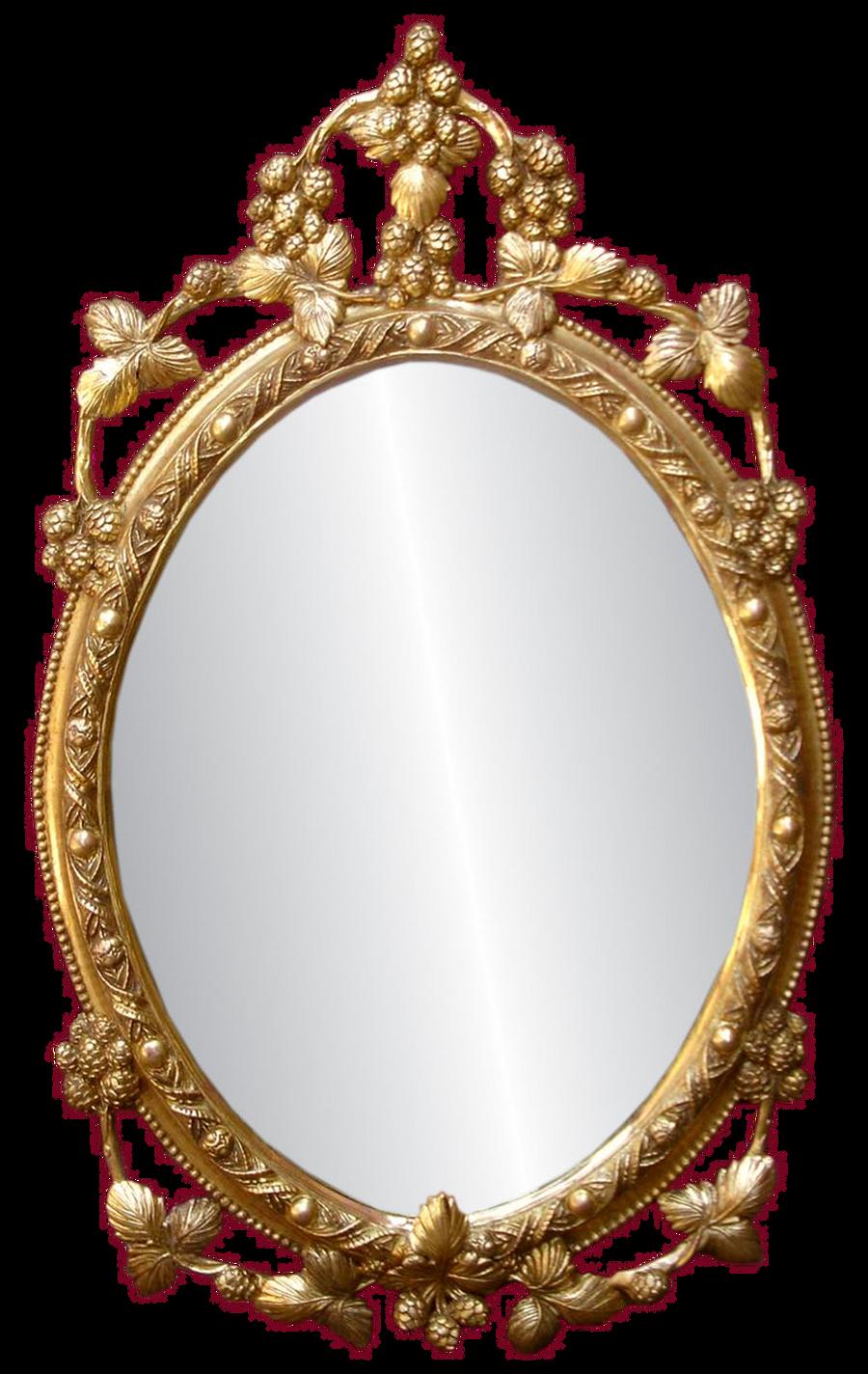 mirror Ingresso per il Piano degli Specchi - by DoloresMinette DeviantArt (2017) © dell'autore