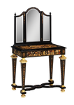 Dressing table PNG