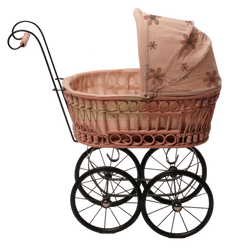Carriage by DoloresMinette