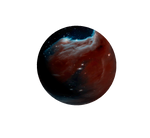 Space Ball PNG