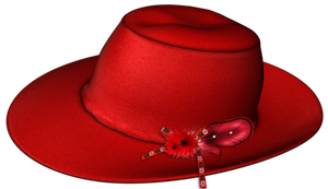Red hat PNG