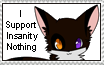 Stamp : IN Support by GeneralPanic