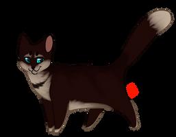 TWG : Bright-eyed Vixen
