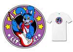 Freddy Fazbear's Toy Bonnie the Bunny