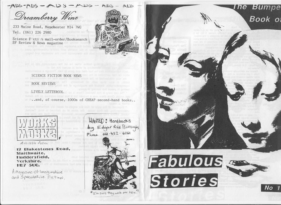 Fabulous Stories