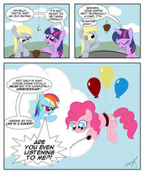Have Your Cake And Eat It Too by loomx