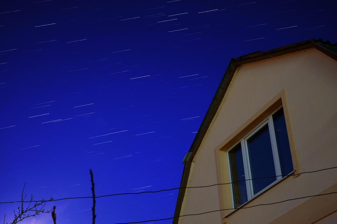 Stars by b-boy-sh1ft