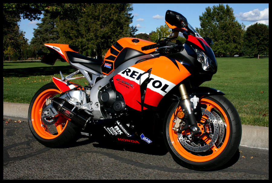 October Repsol by CPhotographic