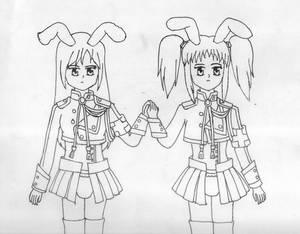 Aerix and Emi...LINK