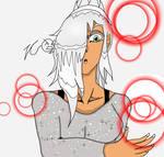 Zecrus-chan's Identity---Irisa Zecrus by Zecrus-chan