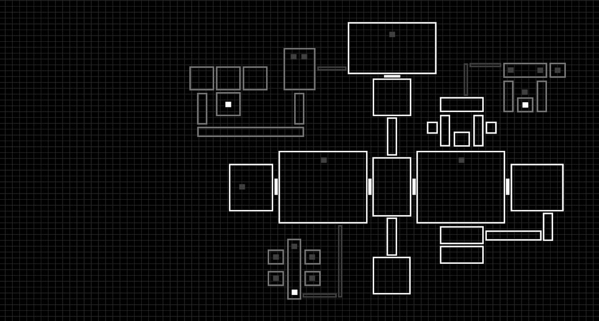 1 Michael Power Place Floor Plan