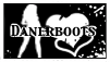 Danerboots stamp request by Tweekling