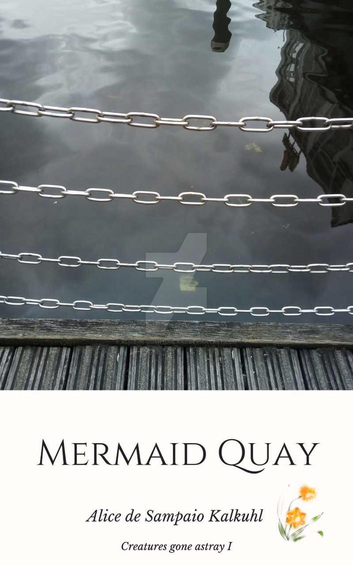 Mermaid Quay by Alice-in-Quantumland