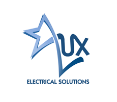 A-Lux Electrical Solutions by graphican