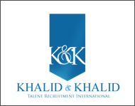 Khalid and Khalid Logo by graphican