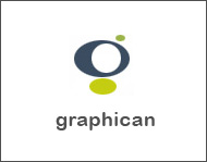 Graphican Logo by graphican