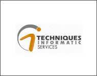 Techniques Informatic Services by graphican