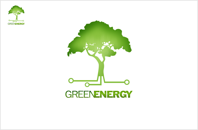 Green Energy by graphican on DeviantArt