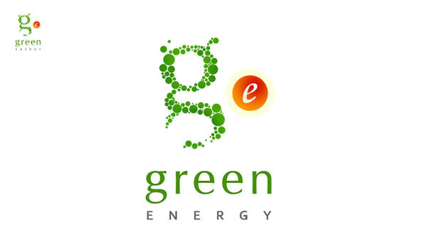 Green Energy 2 by graphican