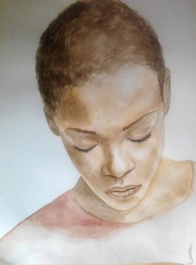 Samira Wiley by VaLenTiiNaS