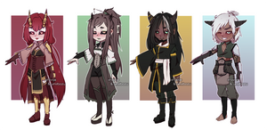 Adoptable Collab AUCTION [CLOSED]
