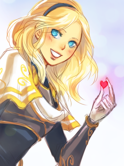 lux by justduet